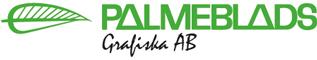 Palmeblads Logotyp